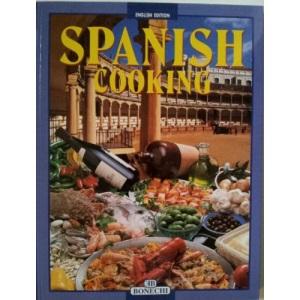 Spanish Cookery