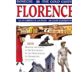 Florence (Gold Guides to Popular European Cities)