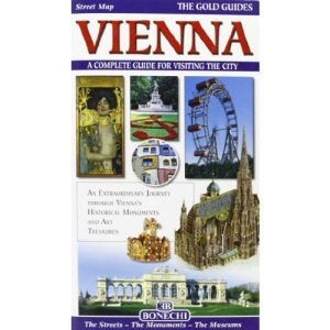 Vienna (Gold Guides to Capital Cities of Europe)