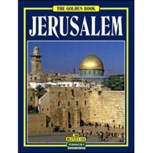 Golden Book of Jerusalem