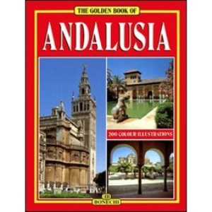 Andalusia (Golden Guides)