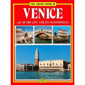 Venice (Golden Book Collection)