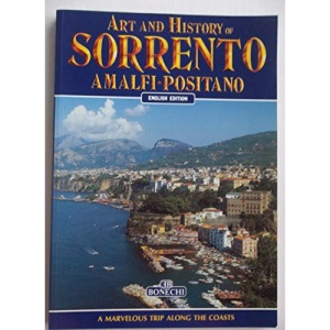 The Art and History of Sorrento