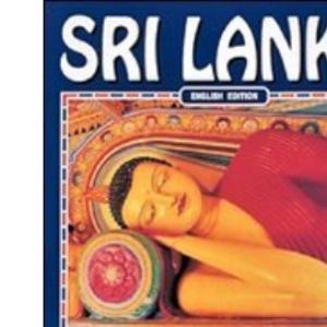 Sri Lanka (Bonechi Tourist Classics)