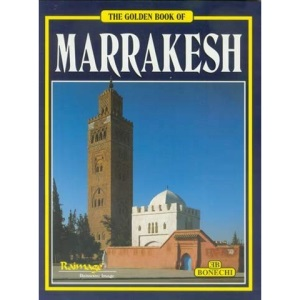 Golden Book of Marrakesh