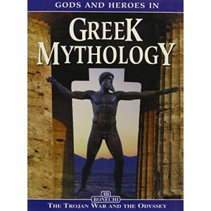 Gods and Heroes in Greek Mythology