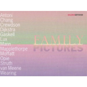 Family Pictures: Contemporary Photography & Video from the Collection of the Guggenheim Museum