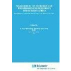 Management of Nitrogen and Phosphorus Fertilizers in Sub-Saharan Africa (Developments in Plant and Soil Sciences)