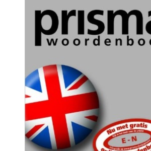 Prisma Pocket English-Dutch Dictionary