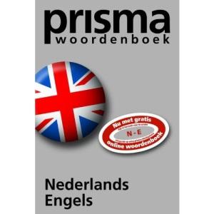 Prisma Dutch-English Dictionary