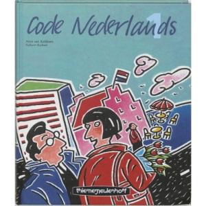 Code Nederlands Tekstboek 1: Code Nederlands 1: Tekstboek 1