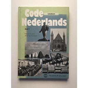 Code Nederlands - Level 1: Tekstboek 1
