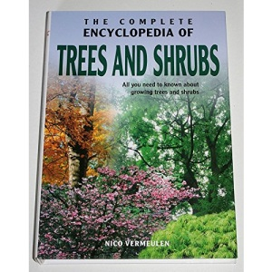 Trees and Shrubs (Complete Encyclopedia)