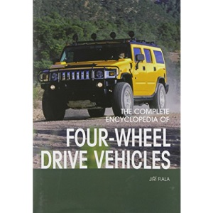 Four-Wheel Drive Vehicles (Complete Encyclopedia Small)