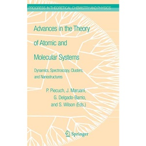 Advances in the Theory of Atomic and Molecular Systems: Dynamics, Spectroscopy, Clusters, and Nanostructures: 19 (Progress in Theoretical Chemistry and Physics)