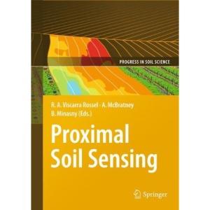 Proximal Soil Sensing (Progress in Soil Science)