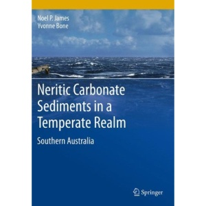 Neritic Carbonate Sediments in a Temperate Realm: Southern Australia