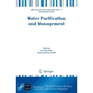 Water Purification and Management (NATO Science for Peace and Security Series C: Environmental Security)