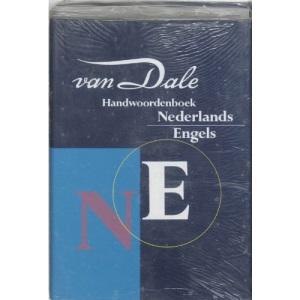 Van Dale Dutch-English Dictionary