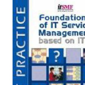 Foundations Of IT Service Management 2nd Edition