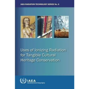 Uses of Ionizing Radiation for Tangible Cultural Heritage Conservation: IAEA Radiation Technology Series No. 6
