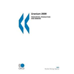 Uranium 2009: resources, production and demand