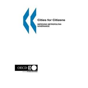 Cities for Citizens: Improving Metropolitan Governance (Governance (Paris, France).)
