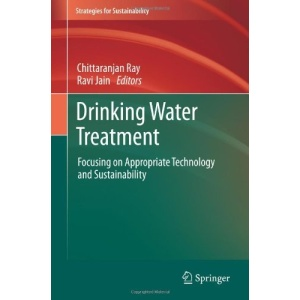 Drinking Water Treatment: Focusing on Appropriate Technology and Sustainability (Strategies for Sustainability)