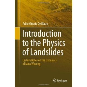 Introduction to the Physics of Landslides: Lecture notes on the dynamics of mass wasting: Dynamics of Gravity-Driven Flows