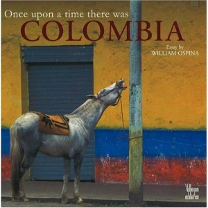 Once Upon a Time There Was Colombia