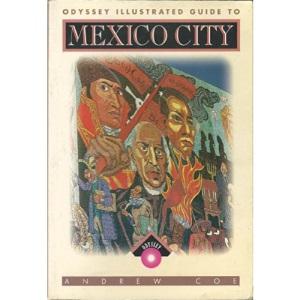 Mexico City (Odyssey Guides)
