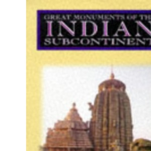 Great Monuments of India (Odyssey Guides)