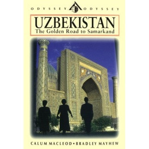 Uzbekistan (Odyssey Illustrated Guides)
