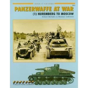 Panzerwaffe at War: v. 1 (Armor at War 7000)