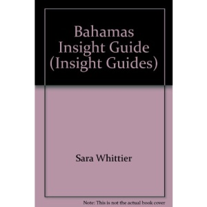 Bahamas Insight Guide (Insight Guides)