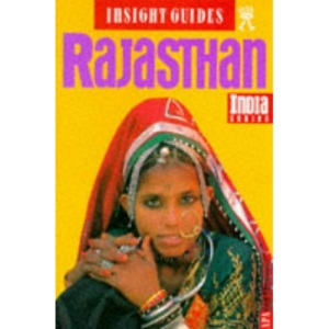 Rajasthan Insight Guide (Insight Guides)