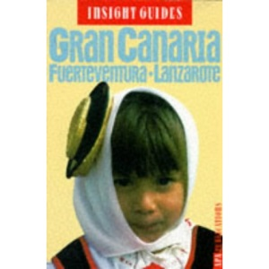 Gran Canaria (Insight Guides)