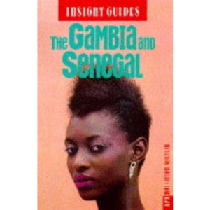 The Gambia / Senegal Insight Guide (Insight Guides)