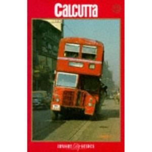 Calcutta Insight Guide (Insight City Guides)