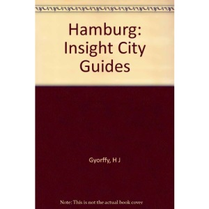 Hamburg Insight Guide (Insight City Guides)