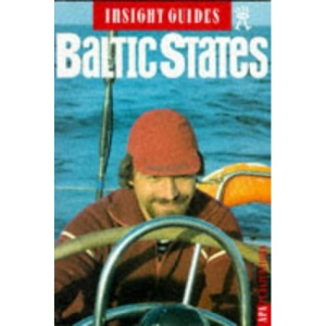 Baltic States Insight Guide (Insight Guides)