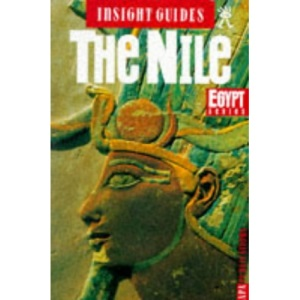 The Nile Insight Guide (Insight Guides)