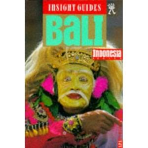 Bali Insight Guide (Insight Guides)