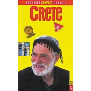 Crete Insight Compact Guide (Insight Compact Guides)