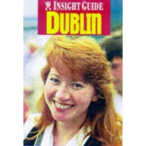 Dublin Insight Guide (Insight Guides)