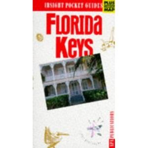 Florida Keys Insight Pocket Guide