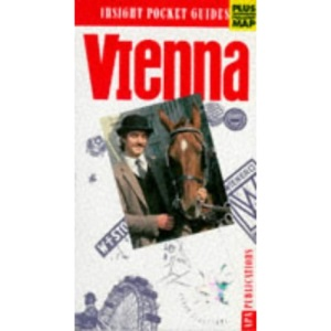 Vienna (Insight Pocket Guide)