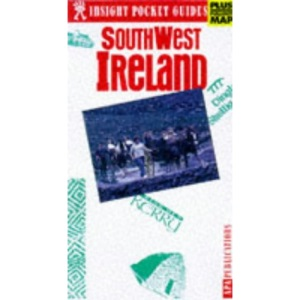 South West Ireland Insight Pocket Guide