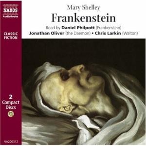 Frankenstein (Classic Fiction)