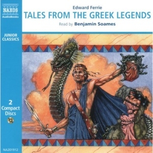 Tales from the Greek Legends (Junior Classics)